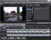 MAGIX Видео Делюкс 18 MX Plus v 11.0.2.2 (Русская версия)