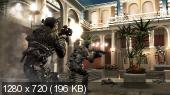 Tom Clancy's Rainbow Six: Vegas - Дилогия (PC/RePack Catalyst/RU)