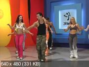Zumba® Fitness. Latin Workout Routine (2004) DVDRip