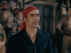 Черный лебедь / The Black Swan (1942) DVDRip