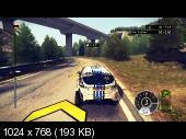 WRC 2: FIA World Rally Championship (PC/2011/Repack Ultra/MULTI 4)