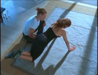Синди Кроуфорд: Новое измерение / Cindy Crawford: New Dimension (2000) DVDRip-AVC