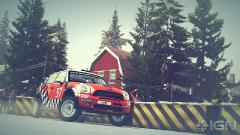 WRC 2 (2011/ENG/MULTi5/Full/Repack by R.G. UniGamers)