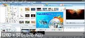 AnvSoft Photo DVD Maker Pro 8.31 Rus Portable Скачать торрент