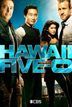 Полиция Гавайев / Hawaii Five-O [Сезон: 1] (2010) WEB-DL 720p LostFilm