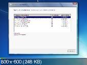 Microsoft Windows 7 SP1 with IE9 - DG Win&Soft (2011.10) (7601) (x86-x64) [2011, RU, EN, UA] Скачать торрент