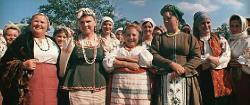 Свадьба в Малиновке (1967) DVDRip