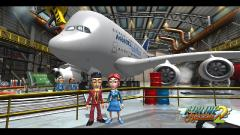 Airline Tycoon 2 (2011/ENG)