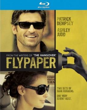 Липучка / Flypaper (2011) BDRip 720p