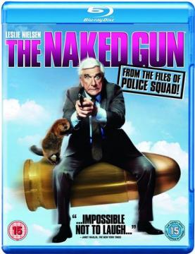 Голый пистолет / The Naked Gun: From the Files of Police Squad! (1988) BDRip 720p
