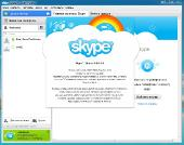 Skype 5.6.0.110 MSI [Мульти/Русский]