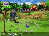 Playmobil Circus [NTSC] [Wii]