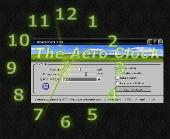 TheAeroClock 1.44 Portable