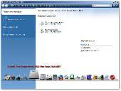 LiveUSB Win7PE MacStyle v5.0 by SVLeon (2011/RUS/х32bit/х64bit)