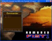 Armored Fist 2 (PC/ENG)