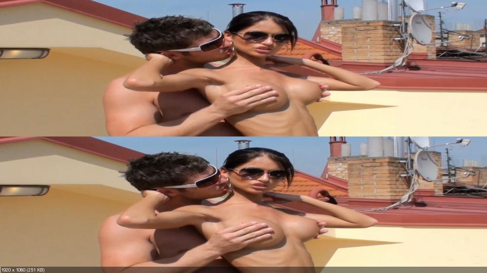 Стерео пара порно samsung