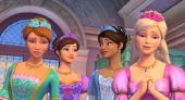 Барби и три мушкетера / Barbie and the Three Musketeers (2009) DVDRip