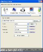 VideoPad Video Editor Professional 2.41 Portable