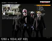 PAYDAY: The Heist [ENG | MULTi5] [P] (2011)[Repack]