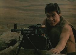 Афганский излом (1990) DVDRip