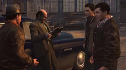 Mafia II (RUS/ENG|RePack|2K Czech)