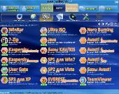 Сборник программ - Hee-SoftPack v2.3.3 SK6.7 Lite (2011)