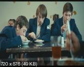 Мой папа - Барышников (2011) DVDRip