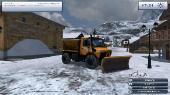 Skiregion-Simulator 2012 (PC/2011/DE)