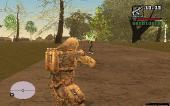 GTA Stalker The Real World V2.0 (PC/2011/RU)