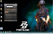 Se7en Ultimate SP1 Point Blank 8.10.11 RUS