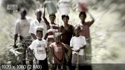 ����� ������.�����������-������ / Beast Lands.Killer Hippos (2010) HDTV 1080i