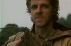 Полет ворона / Hrafninn flygur / Korpen Flyger (1984) DVDRip