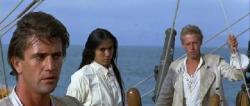 Баунти / The Bounty (1984) DVDRip