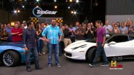 ��� ��� ������� / Top Gear America (USA)(2011/HDTVRip/����� 2)
