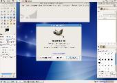 ALT Linux 6.0 Centaurus i586 + x86x64 (2xDVD)