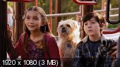 Дети шпионов 4D / Spy Kids: All the Time in the World in 4D (2011) HDRip/BDRip 1080p [1.37/8.17 Gb] [Лицензия]