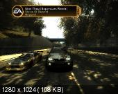 Need For Speed: Most Wanted - Dangerous Turn (2011) PC