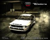 Need For Speed Most Wanted: Dangerous Turn (PC/2011/RUS)