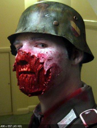 Как веселятся на Хэллоуин - Фото приколы (81 фото)
