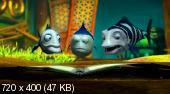 ������� ������� / SeaFood (2011) DVDRip