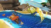 SpongeBob's Surf & Skate Roadtrip (2011/RF/ENG/XBOX360)