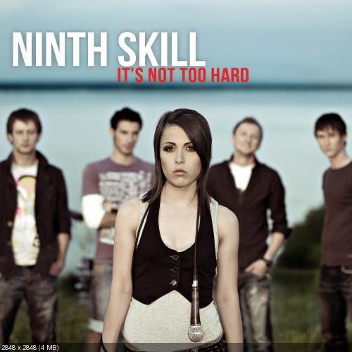 [UKR](alternative/female vocal) Ninth Skill - It's Not Too Hard [singl 2011] - 2011, MP3, 320 kbps