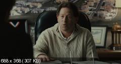 Человек, который изменил всё / Moneyball (2011/DVDRip/1400МВ)
