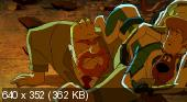 Scooby-Doo i brygada detektyw�w, cz�� 3 / Scooby-Doo! Mystery Incorporated (2010) RETAiL.PLDUB.DVDRip.XviD.AC3-B89 +rmvb