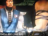 [XBOX360] Mortal Kombat [Region Free][RUS]