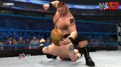 WWE '12 (2011/RF/ENG/RUS/XBOX360)