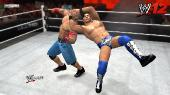 WWE '12 (2011/PAL/RUS/XBOX360)