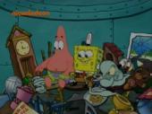 Губка Боб Квадратные Штаны (7-8 сезоны) / SpongeBob SquarePants / 2010-2011 / SATRip