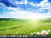 Windows XP SP3 K-2 1.8 (2011/RUS)