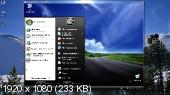 Windows XP Pro SP3 by StudioMaks V 1.0